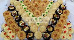 Gâteaux de Thé