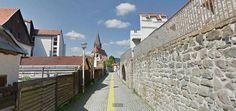 Kvíz s Google Street View: Ako poznáte Slovensko? – Sóda