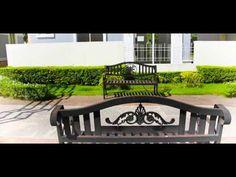 Family Courtyard Deck, Videos, Outdoor Decor, Home Decor, Decoration Home, Room Decor, Front Porches, Home Interior Design, Decks