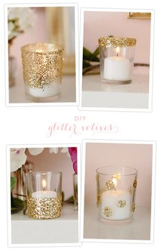 """glitter jars - """"This Little Light of Mine""""  prayer candles to send home.  Could use at Easter time or anytime.   Print out song lyrics on index card size flip books AND print out prayers"""