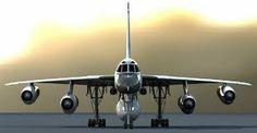 B-58 Hustler ile ilgili görsel sonucu
