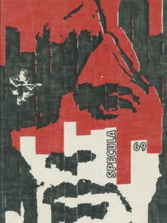 Browse the entire run of Specula, the official yearbook of Stony Brook University (1957-2006) (credit: Special Collections and University Archives, Stony Brook University).