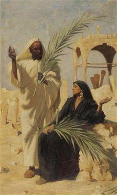 View past auction results for Carl LeopoldMüller on artnet Art Marocain, Dresden, Goldscheider, Arabian Art, Islamic Paintings, Fantasy Concept Art, Classic Paintings, Classical Art, Egyptian Art