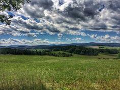 South Bohemia
