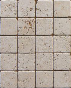 Seamless Patio Tiles Texture Realistic Tillable Textures
