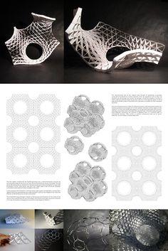 Minimal Complexity, designed by Vlad Tenu