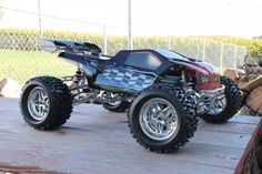 Unlimited Engineering Support Forum - WheelMan's first ever UE build Traxxas T Maxx, Bar Stock, Antique Cars, Engineering, Spring, Vintage Cars, Mechanical Engineering, Technology