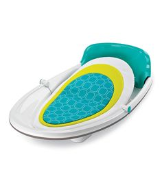 Another great find on #zulily! Baby's Journey Easy-Reach Folding Tub by Baby's Journey #zulilyfinds