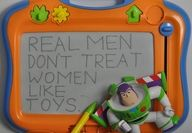International Women's Day by Toys Reflections