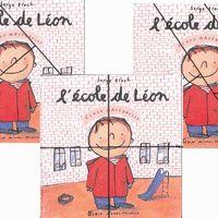 puzzles l'école de Léon Plus Petite Section, Ms Gs, Puzzles, Math, School, Blog, Chant, Voici, Comme