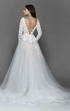 2be2e4f0eb Tara Keely Wedding Dress - Bridal Shop in London