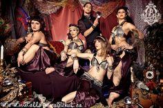 Luciterra & Chris Murdoch    A Brutally Beautiful Production    www.bebrutallybeautiful.ca