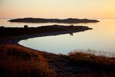 Redland archipelago