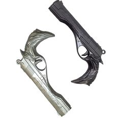 Cosplayfun DMC Devil May Cry Dante Ebony and Ivory Gun Cosplay Props *** To view further for this item, visit the image link.