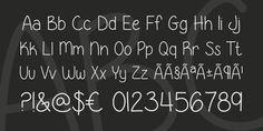 Georgia Belle Font Family · 1001 Fonts