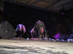 FNA 2013. Circo Contravía, Pachamama