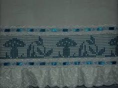 Imagem relacionada Swedish Weaving Patterns, Cross Stitch Patterns, Embroidery, Sewing, Straight Stitch, Crochet Hearts, Mattress Cleaning, Embroidered Towels, Embroidery Stitches