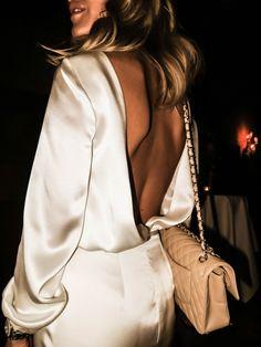 The back. | Tilda Bjärsmyr