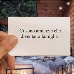 #frasi #pensieri #amicizia Bff Quotes, Tumblr Quotes, Mood Quotes, Motivational Quotes, Best Friends Tumblr, Friend Scrapbook, Italian Words, Positive Thoughts, Gods Love