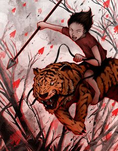Illustration 3 by Yuta Onoda