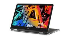 Dell announces gargantuan 17-inch 2-in-1 laptop because why?