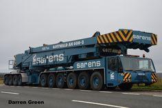 SARENS GOTTWALD AK 680-3 S77 REN
