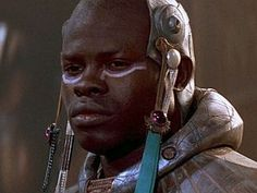 Horus/Djimon Hounsou- one of my fave actors in my fave show! didn't realize it was him! Stargate Movie, Best Sci Fi Shows, Djimon Hounsou, Stargate Universe, James Spader, Stargate Atlantis, Original Movie, Film Movie, Movies