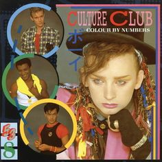 Culture Club! Karma Chameleon! 'Nuff said! They were awesome while they lasted!