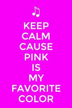 Aerosmith pink