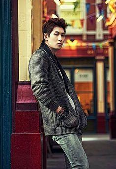 Lee jonghyun .. Cnblue