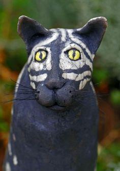 hauptsache keramik: Weltkatzentag