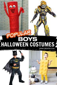 Popular Halloween Costumes, Cute Halloween Costumes, First Halloween, Boy Costumes, Holidays Halloween, Halloween Party, Halloween Ideas, Scary Decorations, Halloween Decorations