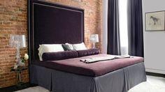 Black Headboard - A Key Element in Bedroom Design