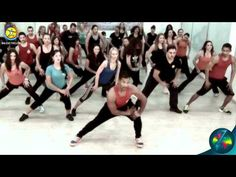 Zumba - Without You - cool down