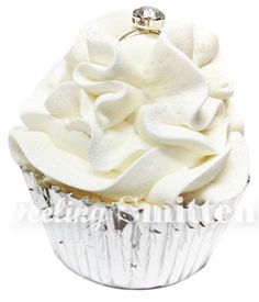 #cupcake #bathbomb #weddingring