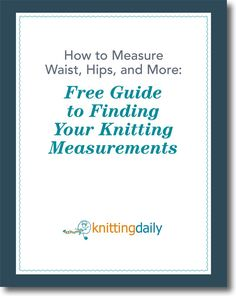 Get this free guide to learn how to measure waist, hips, bust and more.