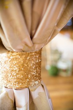 sequin band love it!