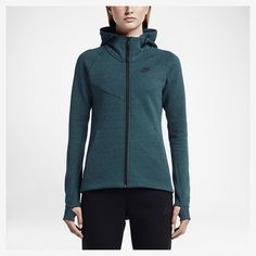 d6e5d55de1 Jaqueta Nike Tech Fleece Feminina(0 Reviews) Jaqueta Jaquetas Nike Tech  Fleece Windrunner