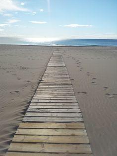 Playa de Muchavista, El Campello