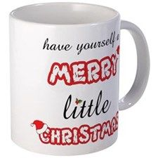 Have a Merry Christmas 11 oz Ceramic Mug Have a Merry Christmas Mugs by Adrianne_Desire - CafePress Christmas Mugs, Merry Christmas, Mug Designs, Drinkware, Ceramics, Christmas Mug Rugs, Merry Little Christmas, Ceramica, Merry Christmas Love