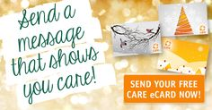 Send your free CARE eCard now!