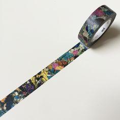 Masking Tape - Washi Tape mt ex - ein Designerstück von LauraAmie bei DaWanda