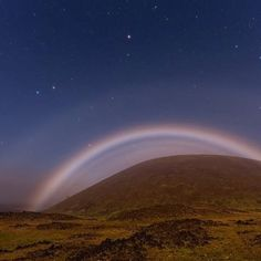 moonbow | moonbow (taken in Hawaii)