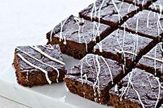 Barres de quinoa mokaccino - Découvrez d'autres idées de délicieux plats et desserts adaptés pour les personnes diabétiques à kraftcanada.com/diabete