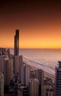Gold Coast - Queensland - Australia (von Aristocrats-hat)
