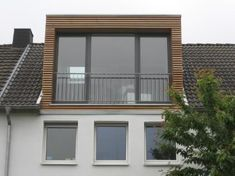 Attic Loft Tubs and Garage Attic Conversion. Loft Dormer, Dormer Loft Conversion, Dormer Roof, Dormer Windows, Loft Conversions, Loft Conversion Victorian Terrace, Dormer House, Attic Loft, Loft Room