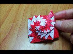 How to make Curlicue I Tutorial I - YouTube