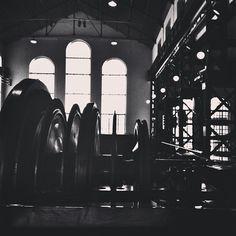 Museu da electricidade - Lisboa