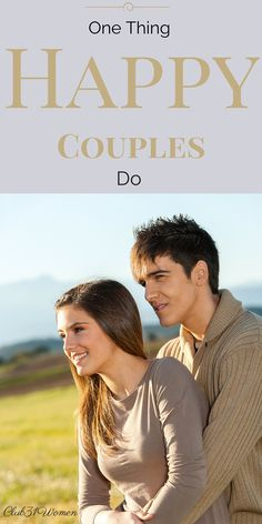 This is so very beautiful! Here is one fun and very simple way to make your marriage a big success. It's one of the sweet secrets that happy couples share! One Thing Happy Couples Do ~ Club31Women