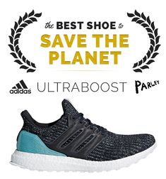 bd95aed69 Best Running Shoe to Save the Planet  adidas Parley Jack Rabbit